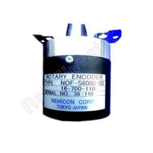 Hitachi Encoder TS5246N478