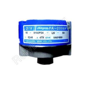 Hitachi Encoder TS5246N479