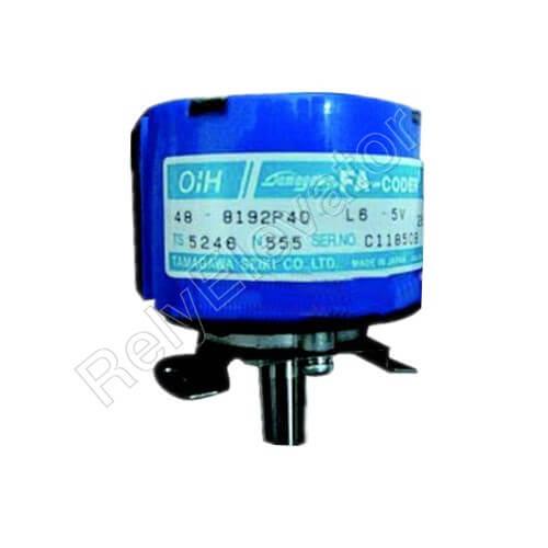 Hitachi Encoder TS5246N555