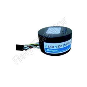 Hitachi Encoder TS6238N352