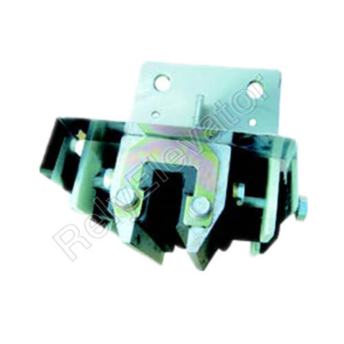 Hitachi Guide Shoe Assembly,125 X 10 16 Mounting Hole 90 X 65