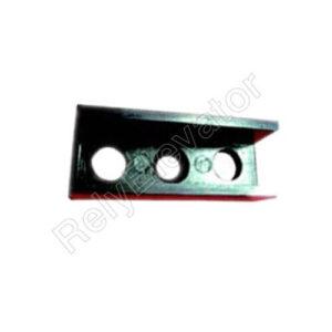 Hitachi Guide Shoe Insert,65 X 24 X 17