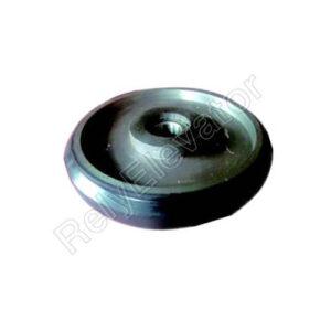 Hitachi Guide Shoe Roller,Φ160 X 30 X 2-6004