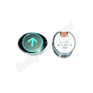 Hitachi Push Button EL-PB