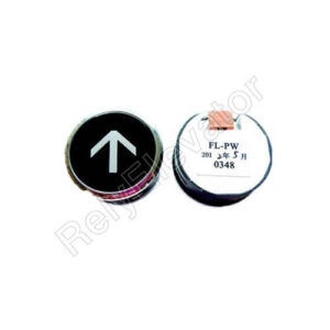 Hitachi Push Button FL-PW