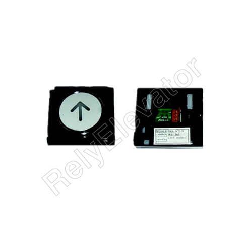 Hitachi Push Button GAL-W