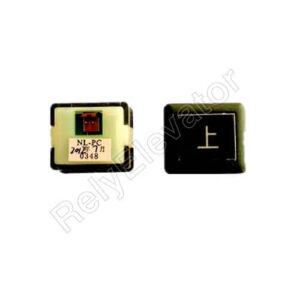 Hitachi Push Button NL-PC