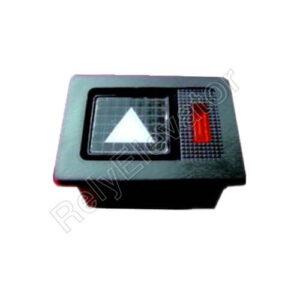 Hitachi Push Button RL1-MA,Installation Hole Size 41x28