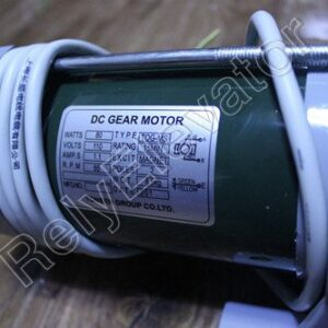 Hitachi-TOG-MS-3-Door-Motor-Supplier