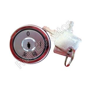Kone Power Lock Thin Type),Φ28
