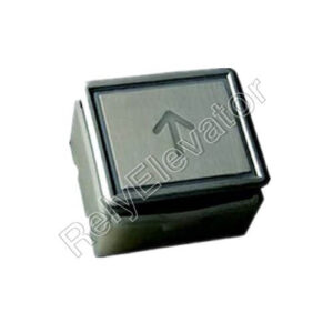 Mitsubishi DA182.MTD182 Push Button,HOPE Type,Size38.5 X 32.5