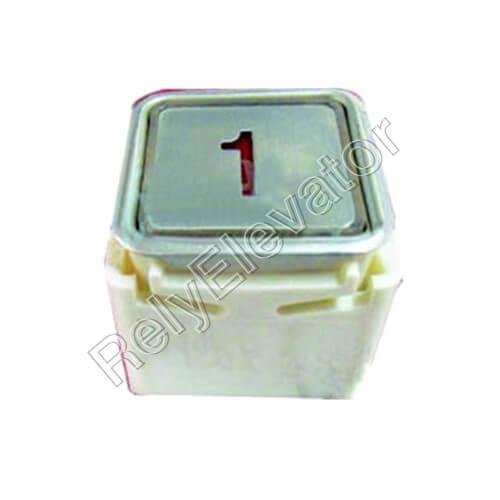 Mitsubishi MTD160 Push Button,HOPE Type,Size31 X 31