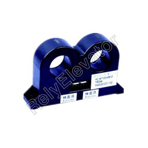 Mitsubishi Sensor HC-MT100V4812 YX-302C031-02