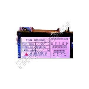 Mitsubishi Transformer X54DC-02