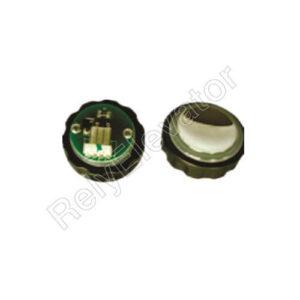Otis Button FAA25090A112