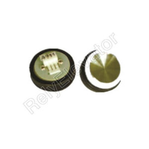 Otis Button FAA25090A113