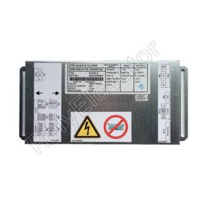Otis Door Control Box GBA24350BBH1