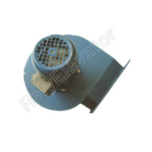 Otis Fan For 17CT Machine