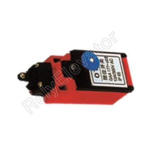 Otis GAA177FD 122B Limited Switch