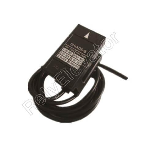 Otis SH-ADS-B Leveling Sensor