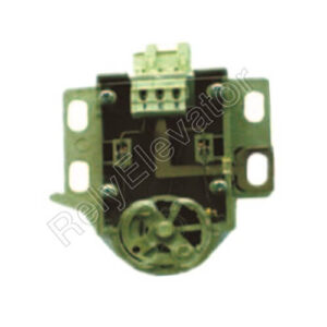Otis TAA177AH2 Limited Switch Of Speed Governor