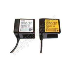 Otis XAA177AZ4 GLS126 Leveling Sensor,NO NC