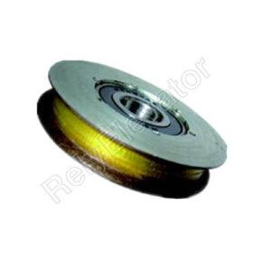 Sigma Door Roller Φ65 X 13 X 6202 S-Slot