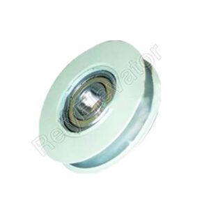 Sigma Door Roller Φ68 X 14 X 6202