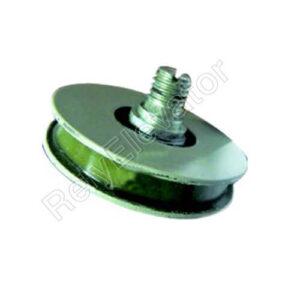 Sigma Door Roller With Axle Φ65 X 13 X M12