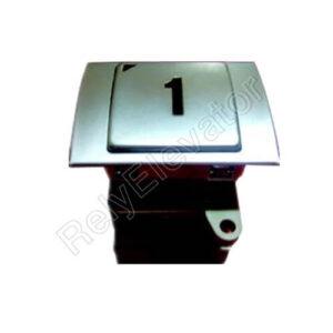 Sigma Push Button KA31G Size Φ33 X 33