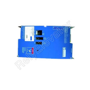 ThyssenKrupp CPIK48M1 Frequency Inverter