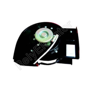 Toshiba Fan VF-140 Mounting Hole 120 X 70 126 X 120