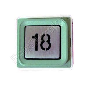 Toshiba Push Button AK9701 34 X 32 X R6
