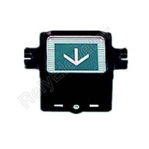 Toshiba Push Button MTD118 KA118 38x38