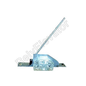 Fermator Central Opening Double Lock 40 10 Model 40DE.RC000