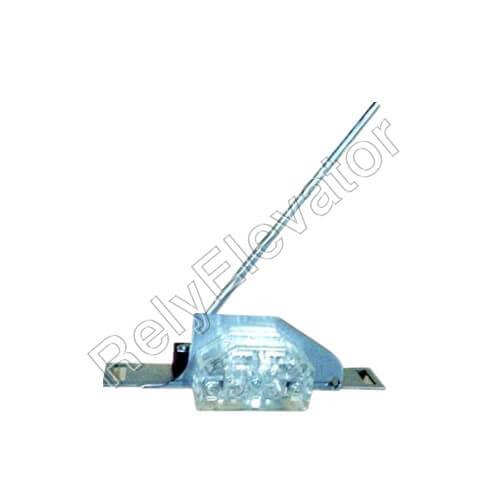 Fermator Central Opening Double Lock 40 10 Model 40DE.RC000