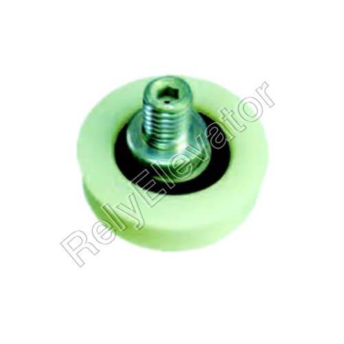 Fermator Eccentric Lower Roller PFR-03 Cabin 40 10 Φ48mm