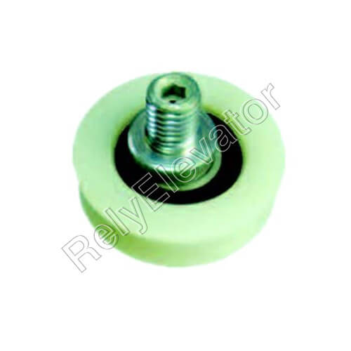 Fermator Eccentric Lower Roller PFR-06 Cabin-Landing 50 11 Φ54mm