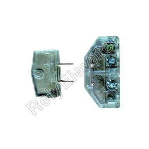 Fermator Electrical Contact Assembly,60mm