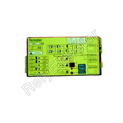Fermator Electronic Module,Left Opening