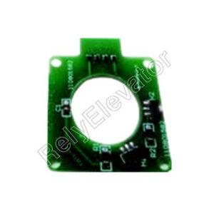 Fermator Encoder Circuit, SF-PCD-4E-1 VFEN.C0000