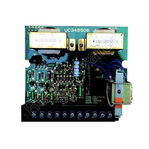 Hitachi Main Board UC348506