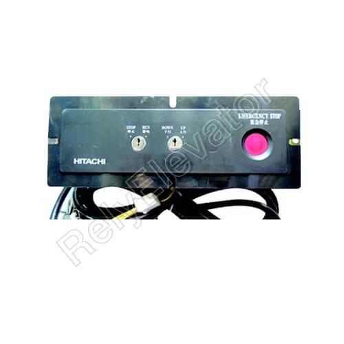 Hitachi Stop Key Operation Panel