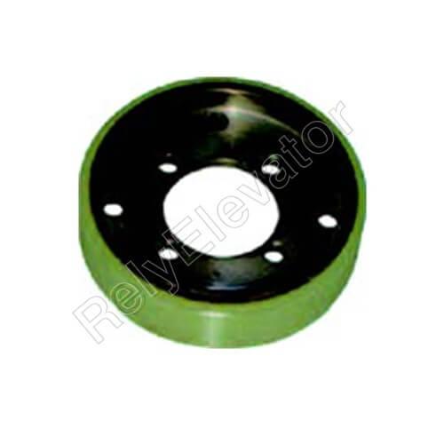 Hitachi Support Handrail Drive Wheel Φ140x6mm Φ160x30mm