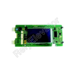 Hyundai Display Board HIPD-CAN-LCD STVF5 STVF7