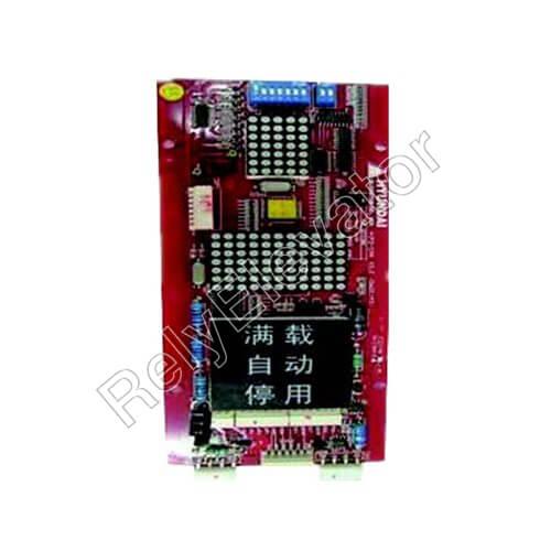 Hyundai Display Board HIPD-CAN STVF5 STVF7