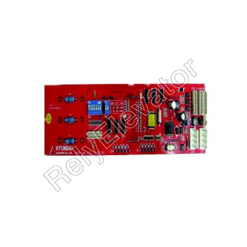 Hyundai Display Board HPID-CAN STVF5 STVF8