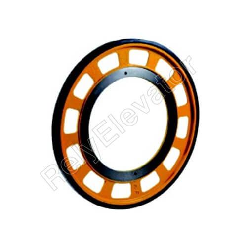 Hyundai Fraction Wheel Φ587 X 30mm