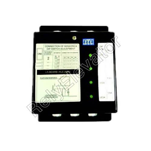 Hyundai Load Sensors HLC-2004 STVF5