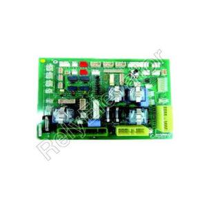 Hyundai PC Board CCB-7 STVF5 STVF7